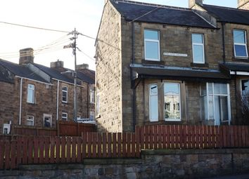 Thumbnail 3 bedroom end terrace house to rent in Bowland Crescent, Blaydon-On-Tyne