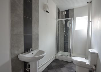 Thumbnail 5 bed semi-detached house to rent in Granby Street, Leicester