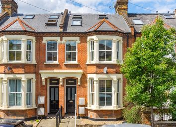Thumbnail 2 bed flat for sale in Lysias Road, Clapham, London