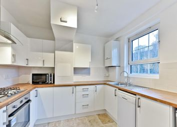 Thumbnail 1 bed flat to rent in Oliver House, George Row, Bermondsey