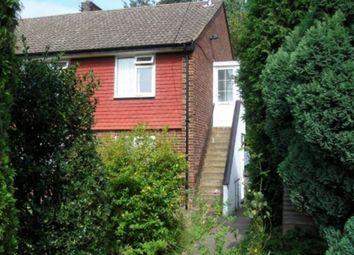 Thumbnail 2 bed flat to rent in Teevan Close, 1, Croydon