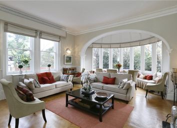 Thumbnail 3 bed flat for sale in Ridgway, Wimbledon