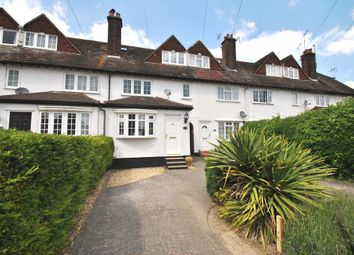 Thumbnail Terraced house for sale in Glebe Road, Letchworth Garden City