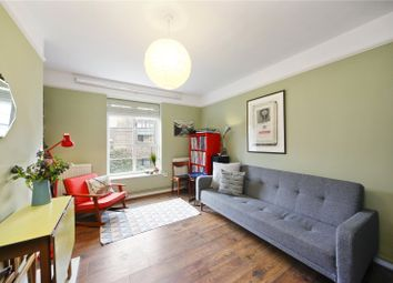 Thumbnail 1 bed flat for sale in Westbrook House, Victoria Park Square
