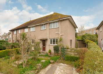 Thumbnail 3 bed semi-detached house for sale in 11 Shore Road, South Queensferry