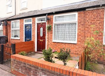Thumbnail 2 bed terraced house for sale in Florence Avenue, Birmingham