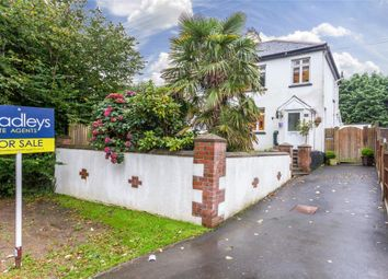 Thumbnail 3 bed semi-detached house for sale in Callington Road, Saltash, Cornwall