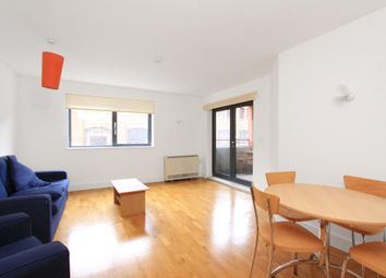 Thumbnail 1 bed flat to rent in Cable Street, Limehouse, London