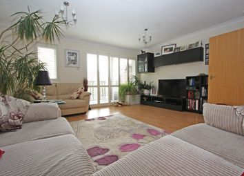 Thumbnail 3 bed end terrace house for sale in Holywell Drive, Port Solent, Portsmouth