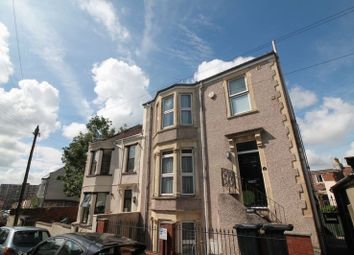 Thumbnail 1 bed property to rent in Islington Road, Southville, Bristol