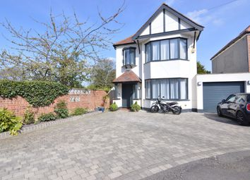 Thumbnail 3 bed detached house for sale in Emerson Drive, Hornchurch