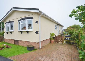 Thumbnail 2 bed mobile/park home for sale in Fell View Park, Gosforth, Seascale
