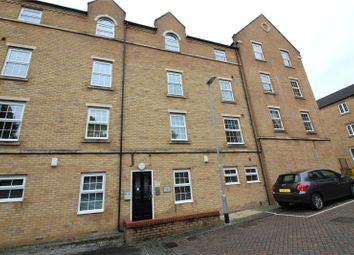 Thumbnail 2 bedroom flat for sale in Broadlands Place, Pudsey, West Yorkshire