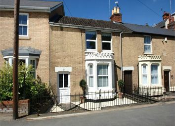 Thumbnail 3 bed terraced house for sale in Dunchurch Road, Town Centre, Warwickshire