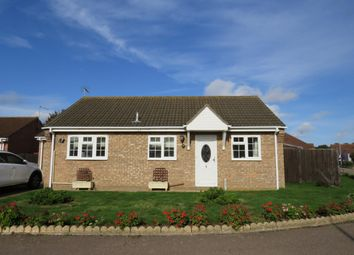 Thumbnail 2 bed bungalow to rent in Bawdsey Close, Clacton-On-Sea