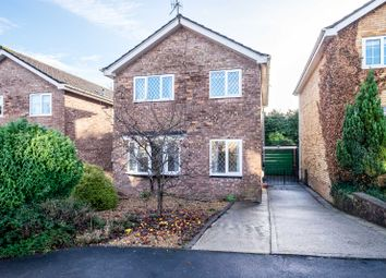Thumbnail 4 bed detached house to rent in Oakfield Avenue, Kingsmark, Chepstow