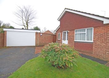 Thumbnail 3 bed detached bungalow for sale in Festival Avenue, New Barn, Longfield