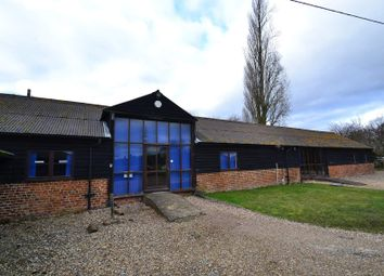 Thumbnail Office to let in Cutters Barn, Romsey