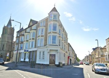 Thumbnail 2 bed flat for sale in Marine Road West, Morecambe