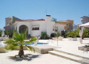 Thumbnail 3 bed detached house for sale in Pinar De Campoverde, Valencia, 03191, Spain