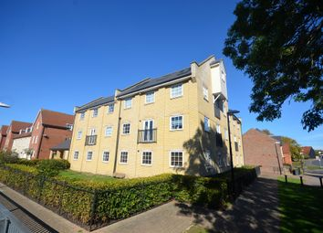 Thumbnail 2 bed flat for sale in White Rise, Brownrigg Drive, Braintree