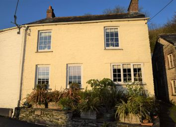 Thumbnail 3 bed cottage for sale in Loveny Road, St. Neot, Liskeard