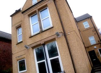 Thumbnail 1 bed flat to rent in Greenheys Road, Toxteth