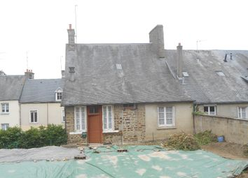 Thumbnail 3 bed property for sale in Saint-Hilaire-Du-Harcouet, Basse-Normandie, 50600, France