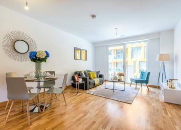 Thumbnail 1 bed flat to rent in Brunel House, 148 Christchurch Way
