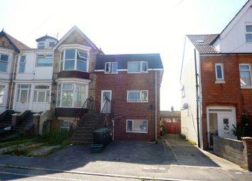 2 bed flat to rent in Franklin Road, Weymouth DT4