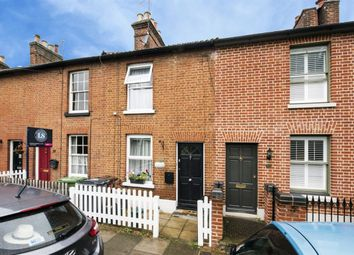 Thumbnail 2 bed property to rent in Dalton Street, St.Albans