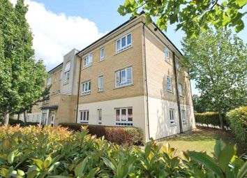 Thumbnail 2 bed flat to rent in Sienna Court, Chertsey Road, Feltham