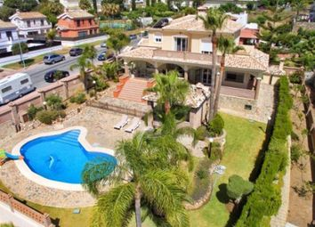 Thumbnail 4 bed villa for sale in Benalmadena Costa, Malaga, Spain