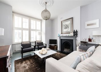 Thumbnail 1 bed flat to rent in Heyford Avenue, London