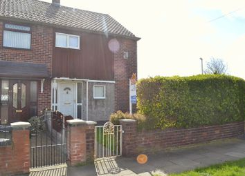 Thumbnail 3 bed semi-detached house to rent in Lonsdale Road, Ford, Liverpool