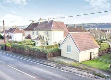 Thumbnail 3 bed semi-detached house for sale in Clevedon Road, Portishead, Bristol