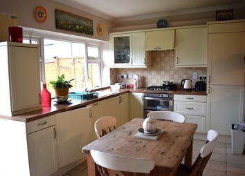Thumbnail 2 bed flat to rent in Enderley Road, Harrow Weald