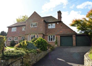 Thumbnail 5 bed detached house for sale in Balaclava Lane, Wadhurst