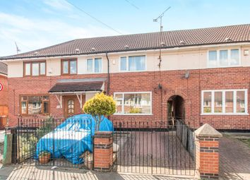 Thumbnail 3 bed semi-detached house for sale in Greenview Close, Gipton, Leeds