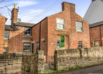 Thumbnail 2 bed terraced house for sale in Mill Street, Belper