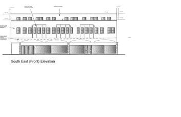 Thumbnail Commercial property to let in Flats 1-9, 21-23 Langney Road, Eastbourne, East Sussex