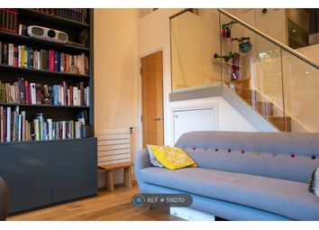 Thumbnail 2 bed maisonette to rent in Ordish Apartments, London