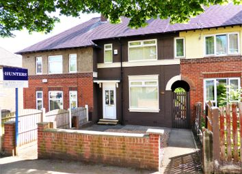 Thumbnail 3 bedroom terraced house for sale in Woolley Wood Road, Sheffield