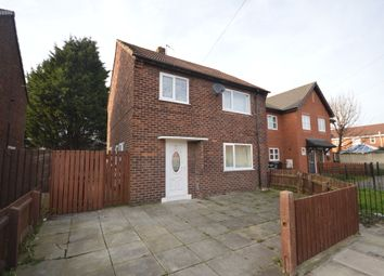 Thumbnail 3 bed detached house for sale in Hereford Drive, Bootle, Bootle