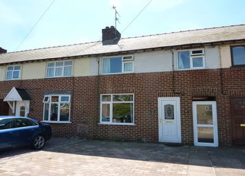 Thumbnail 3 bed property to rent in Alms Road, Doveridge, Ashbourne