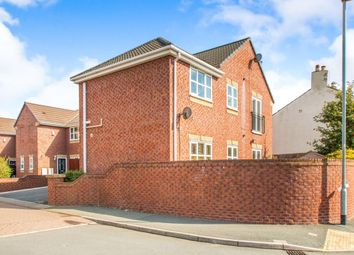 Thumbnail 2 bed flat for sale in Salisbury Mews, Tingley, Wakefield