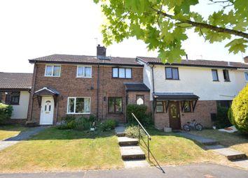 Thumbnail 2 bed terraced house for sale in Dornafield Drive East, Ipplepen, Newton Abbot, Devon