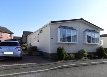 Thumbnail 2 bed property for sale in 118 Cherrytree Park, Empire Way, Gretna, Dumfries & Galloway
