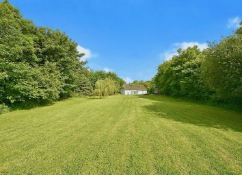 Thumbnail 3 bed property for sale in Woodacott, Devon