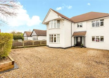 4 bed detached house for sale in Watford Road, St. Albans, Hertfordshire AL1